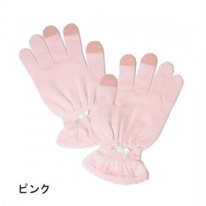 ハンドケア手袋